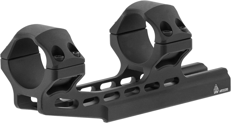 UTG ACCU-SYNC30mm Integral Picatinny Rings