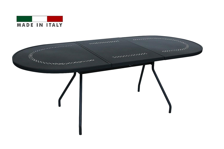 RD ITALIA Mesa Reef XL Extensible Maxi 220/300 x 110 para Exterior ...