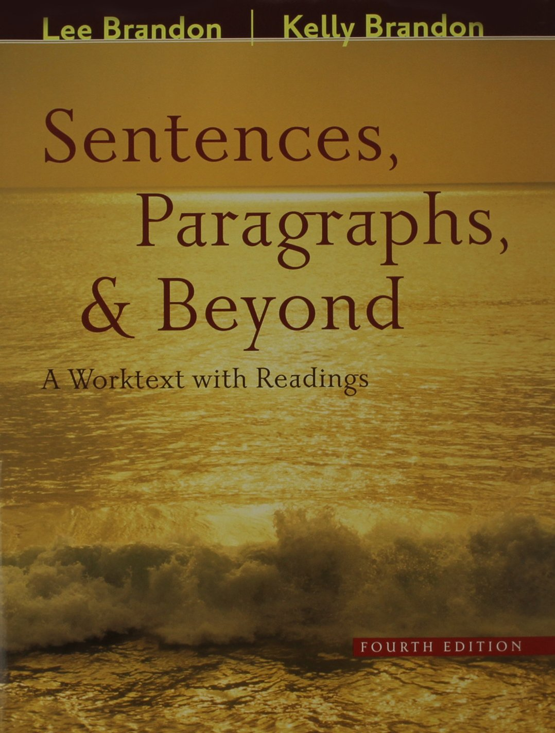Sentences Paragraphs & Beyond, 4th Ed + New World Reader, 1st Ed PDF