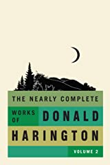 The Nearly Complete Works of Donald Harington Volume 2 Kindle Edition