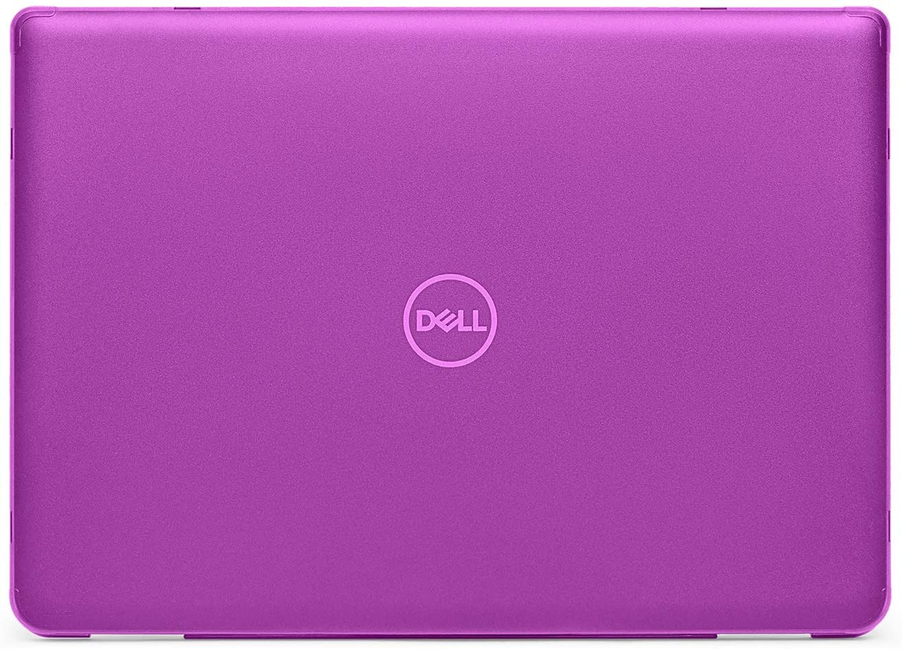 "mCover Hard Shell Case for 14"" Dell Latitude 3400 Business Laptop Computers Released After March 2019 (NOT Compatible with Other Dell Latitude Computers) (Purple)"