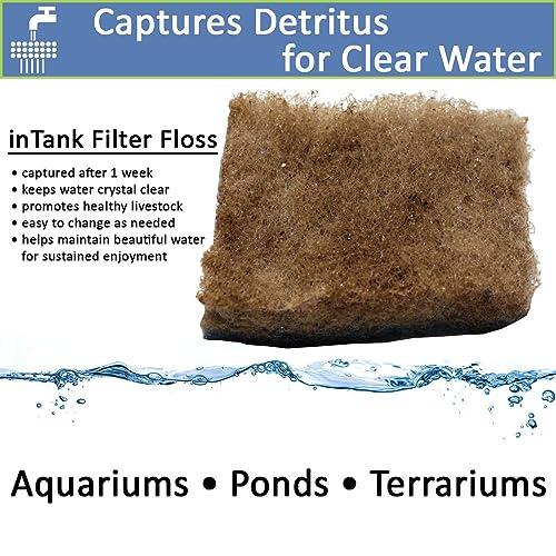 intank-filter-floss