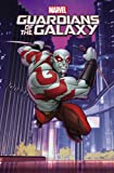 Marvel Universe Guardians of the Galaxy Vol. 4 (Marvel Guardians of the Galaxy)