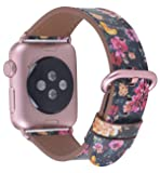 JSGJMY Compatible for Iwatch Band 38mm 40mm S/M