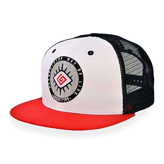 843cc4d20de35 Gorra ARCHETYPE cap All Eyes on Me  Amazon.es  Ropa y accesorios