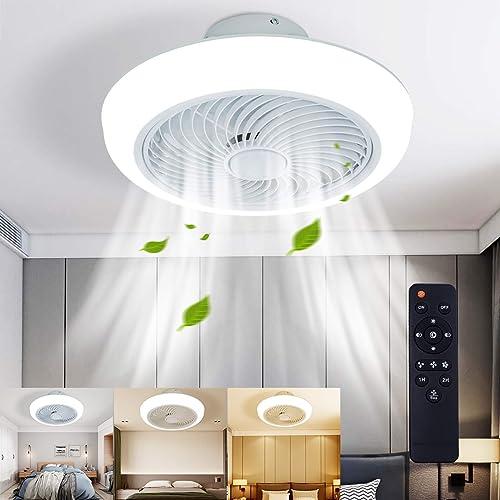 LCiWZ 18 ln Ceiling Fan