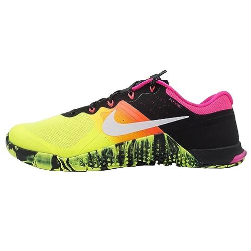Nike Metcon 2, Zapatillas de Senderismo para Hombre: Amazon