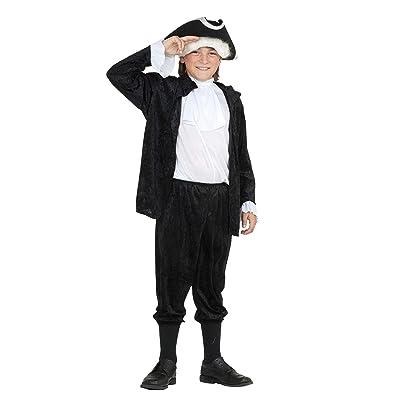 RG Costumes George Washington, Child Large/Size 12-14: Toys & Games