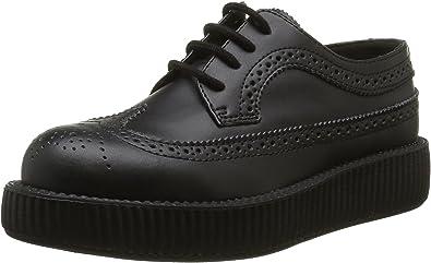 Amazon.com | T.U.K. Shoes V8876 Unisex