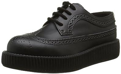 c3e5237d7a1abd T.U.K. Shoes V8876 Unisex-Adult Creepers