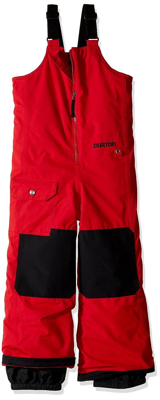 Burton Boys Minishred Maven Bib Pants Burton Snowboards