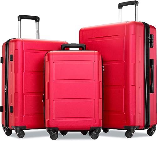 Merax Luggage Set