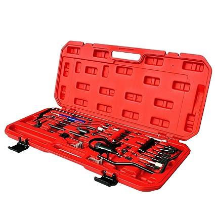 vidaXL Juego de Herramientas de Sincronización de Motor Coche Kit de Mecánica