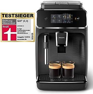 Saeco HD8751/11 - Cafetera Saeco Intelia espresso automática ...
