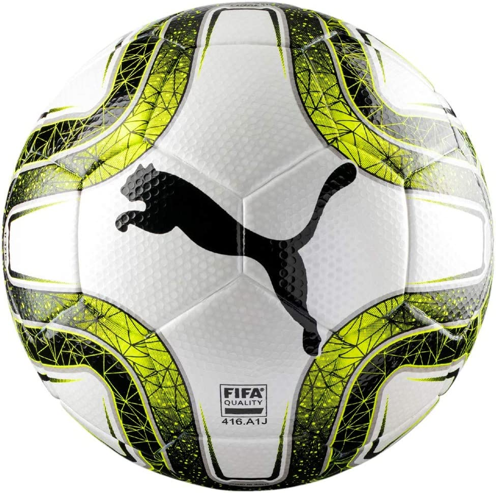 Puma Final 3 Tournament Size 4 (FIFA Quality) Balón de Fútbol ...