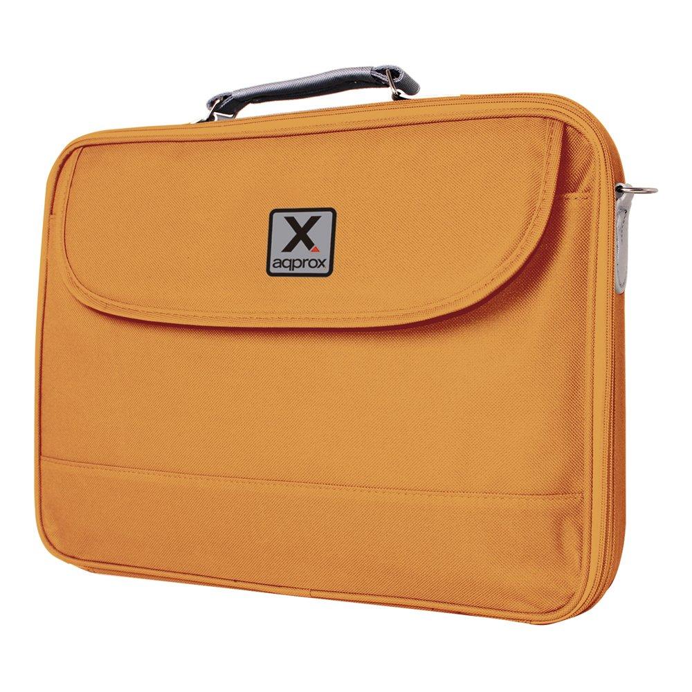 Approx appNB17O 17 Valigetta ventiquattrore Arancione