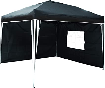 Carpa pabellón plegable de aluminio 3 x 3 x 2, 6 m Party ...