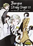 Bungou Stray Dogs 1