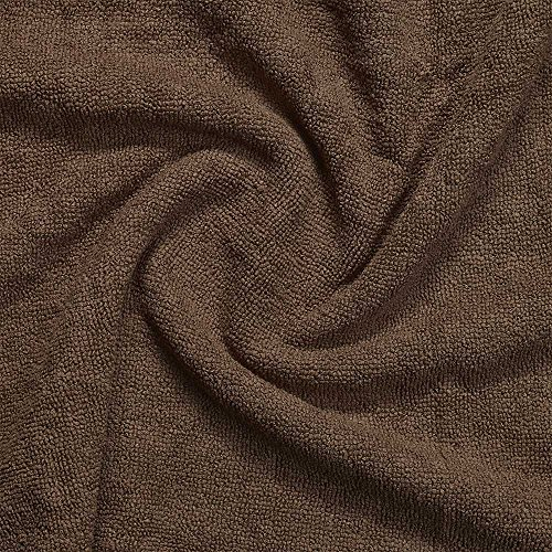 Zorb Microfiber Terry Plus Soaker Fabric (Made in USA, 12