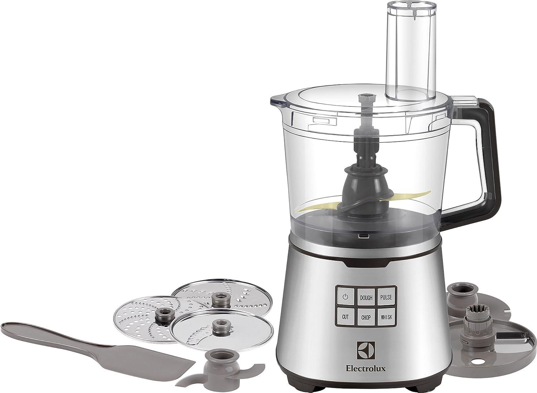 Electrolux Robot De Cocina Expressionist Acero: Amazon.es: Hogar