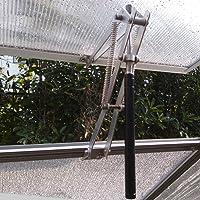 PROKTH® Abridor de ventanas de invernadero automático termostato