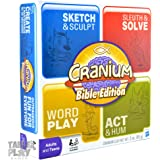 Cranium Bible Edition Game