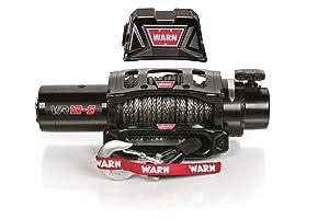 WARN 97035 VR12-S Winch
