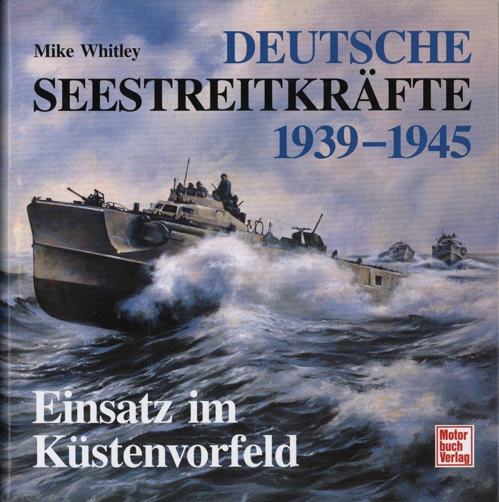 Deutsche Seestreitkräfte 1939-1945