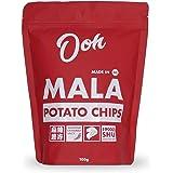 Ooh SG Potato Chips , Mala