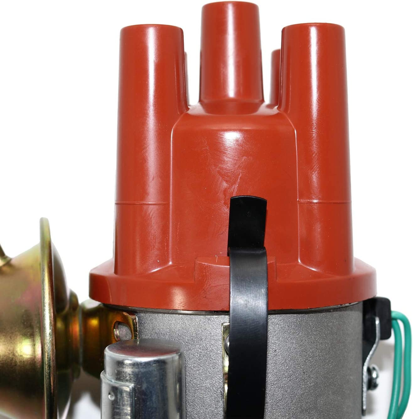 BWD  V439 Distributor Vacuum Control Advance New Old Stock 1973610