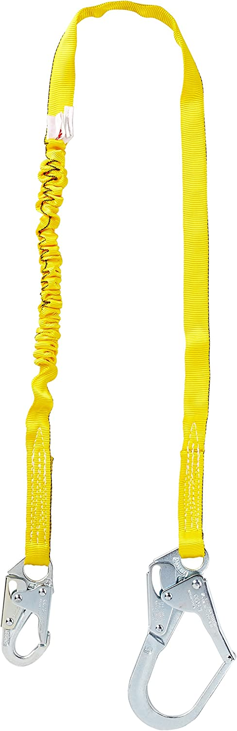 Yellow Thomas Scientific Dupont TK128TLY4X000200 TK Coverall Pack of 2 4X Double Storm Flap with Hook and Loop Closure