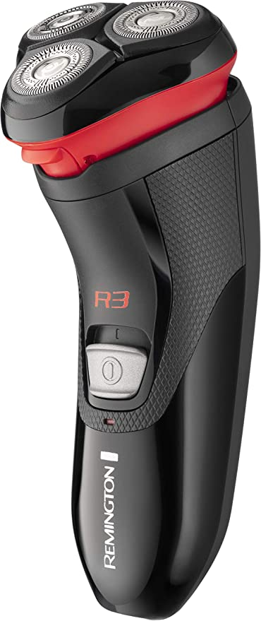 Remington Style Series R3 - Afeitadora eléctrica, color negro y ...
