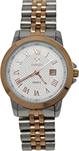 PRINCELY Casual Watch For Women - Stainless Steel -P579LBS-WH
