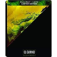 El Camino: A Breaking Bad Movie [Blu-ray]