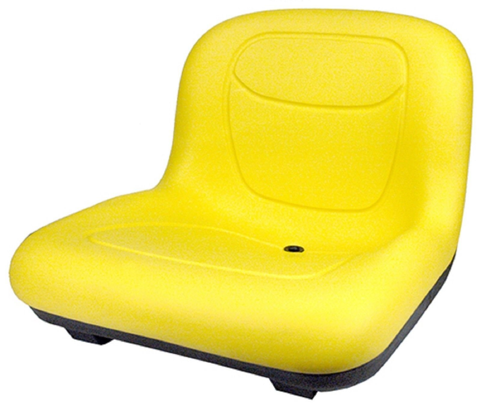 John Deere AM136044 Seat Assembly by Riding Mower