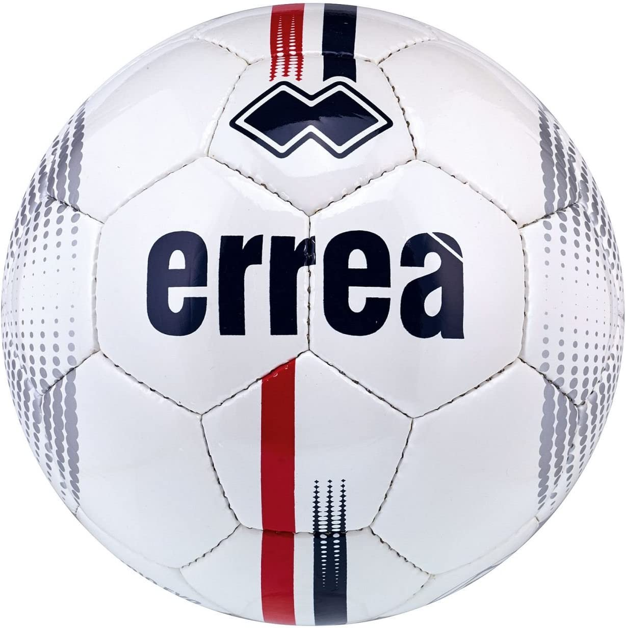 Errea - Ballon MERCURIO EVO Rouge T3 Taille - T3: Amazon.es ...