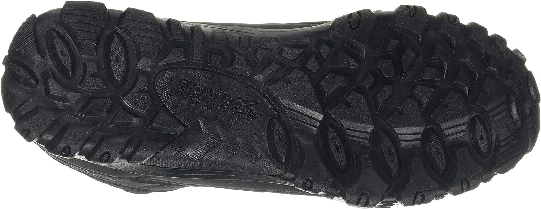 RMF617 Regatta Men/'s Edgepoint III Waterproof Breathable Walking Shoes MRP £60