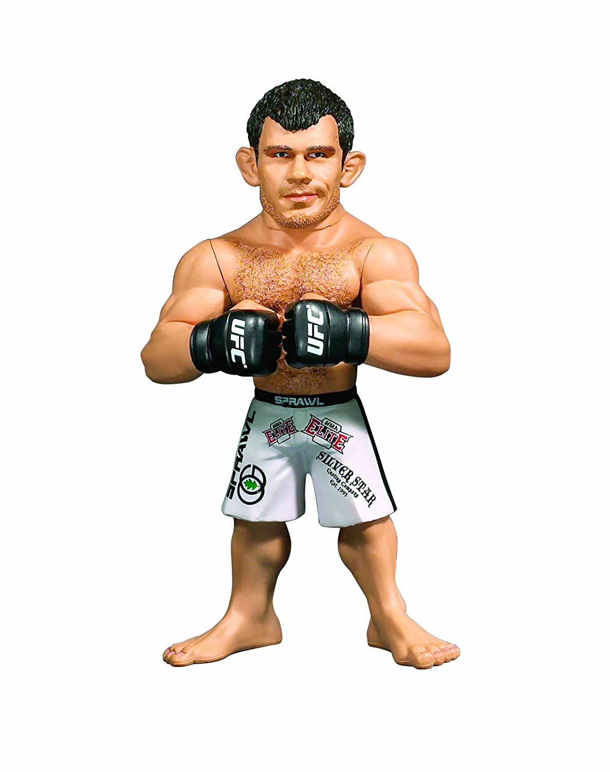Forrest Griffin UFC Ultimate Collector
