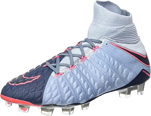 Nike Hypervenom Phantom III FG Soccer