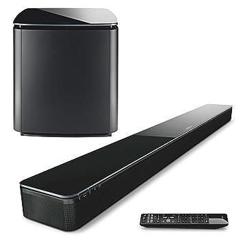 bose 300 soundbar. bose soundtouch 300 soundbar bundle with acoustimass wireless bass module o