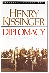 Diplomacy (Touchstone Book) Paperback