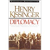 Diplomacy (Touchstone Book)