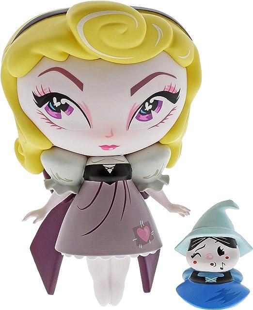 Disney The World of Miss Mindy 6003779 Rapunzel with Pascal Vinyl Figurine