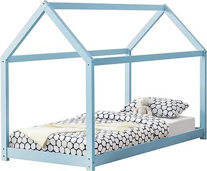 cama casita montessori barata