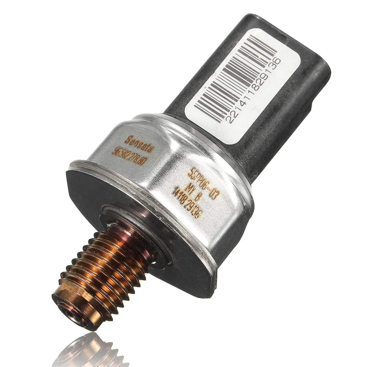 Capteur pression common rail delphi 55PP06-03 (55PP06-02)