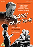 Bang, You're Dead [DVD]