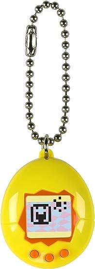 Tamagotchi - Yellow And Orange: Amazon.es: Juguetes y juegos