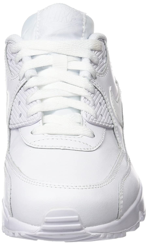 Nike Air Max B01n7c6j8o 19.996 90 Ltr Blanco Blanco Cool B01n7c6j8o Max Gris Nike aa9117