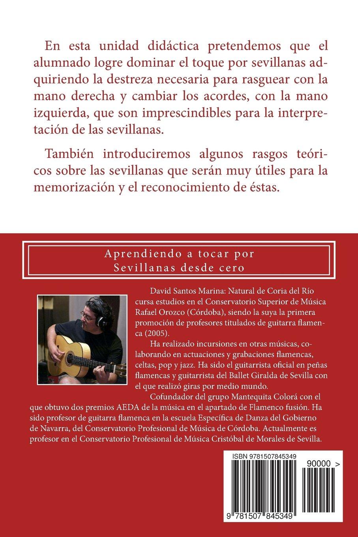 Guitarra Flamenca Cuadernillo 2: Aprendiendo a tocar por ...