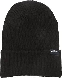 219a95d1b42 Etnies Men s Warehouse Beanie Hat
